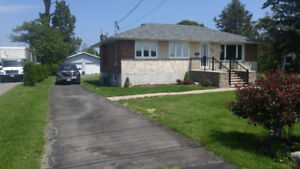 HOUSE FOR RENT - COBOURG ON