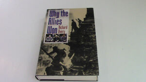 Why the Allies Won, Richard Overy, 1995
