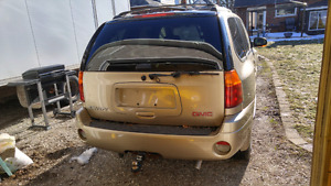 2004 GMC Envoy SLE  for sale AS IS.