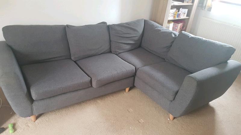 Brilliant Corner Sofa For Sale In Thornbury Bristol Gumtree Forskolin Free Trial Chair Design Images Forskolin Free Trialorg