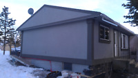 Added Touch stucco