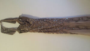 Adrianna Pappel Gown Size US 10