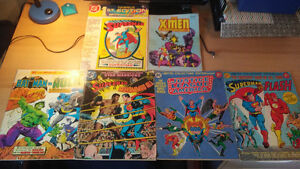 Comic book lot - Mignola,byrne,miller,treasury,essentials, more
