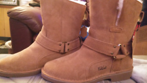Far West ugg style boots. Brand new with tags