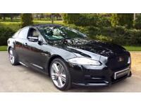 2017 Jaguar XJ 3.0 V6 Supercharged R-Sport 4d Automatic Diesel Saloon