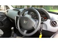 2016 Dacia Duster 1.5 dCi 110 Ambiance 5dr Manual Diesel Estate