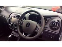 2017 Renault CAPTUR 1.5 dCi 90 Dynamique Nav 5dr Automatic Diesel Hatchback