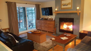 Tremblant 2-bedroom condo