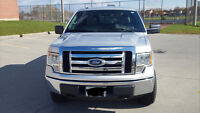 **Reduced price ** 2010 Ford F-150 XLT Pickup Truck 4.6L
