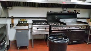 Commercial Kitchen Space for Rent - Avail Oct 15 - 1 SPOT LEFT!!