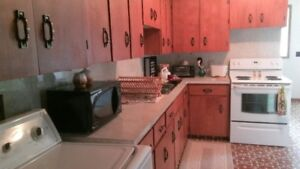 Female wanted for roommate ,$375.00