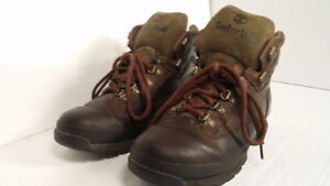 TIMBERLAND - bottes hiver homme - taille 10
