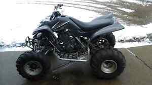 Yamaha Predator 660