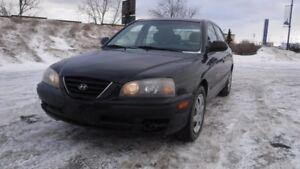 2005 Hyundai Elantra 5dr HB *PLUS A $300 GAS CARD*