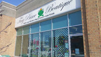 FROG PRINCE BOUTIQUE