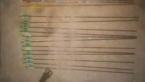 12 x Arrows-Easton Axis Focused Energy
