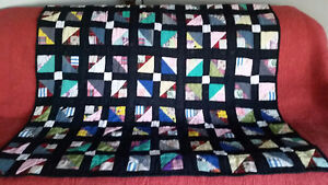 """Sampler Quilt """"HFX Hoarders and Collectors"""""""
