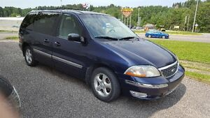 2001 Ford Windstar Familiale
