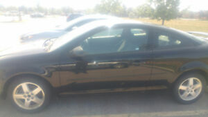 2011 Pontiac G5 Coupe (2 door) AS IS