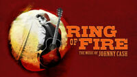 Ring of Fire - The Music of Johnny Cash Tickets