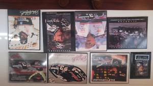 Earnhardt pics and collectibles