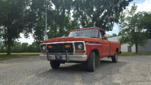 1978Ford F150