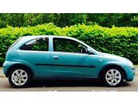 Vauxhall Corsa SXI. FSH, Long MOT. Low Miles