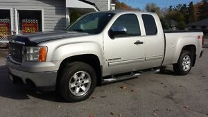 2008 GMC Other SLE Pickup Truck 5.3L Z71 $9999.00 Clean Carproof
