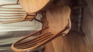 Peachy Amish Table Kijiji In Ontario Buy Sell Save With Home Interior And Landscaping Ologienasavecom