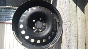 4 Rims with Sensors for Sale