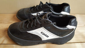 Asham Legacy Men's Curling Shoes