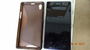 Selling a Good Condition Sony Xperia Z1 Phone - Factory Unlocked