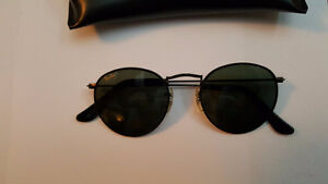 "Vintage ""Lennon"" B&L Ray Ban W1574 Sunglasses London Ontario image 2"