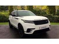 2018 Land Rover Range Rover Velar 3.0 D300 R-Dynamic HSE 5dr Automatic Diesel 4x