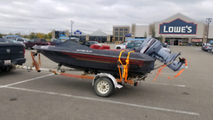 Beautiful  boat for sale .