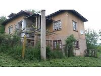 Nice property near Vratsa and Sofia, on Pay Monthly Bulgaria