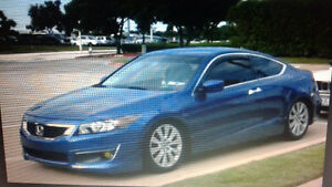 2010 Honda ACCORD  Coupe (2 door) MINT MINT MINT  !!!!!!