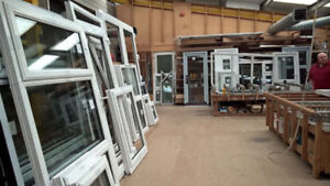 Do Your Window Or Doors Need Replacing? Call Now For Great Offer
