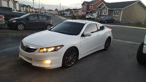 2012 Honda Accord EXL V6 Coupe HFP Edition (Financing Available)