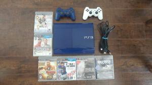 Playstation 3 / 250 GO