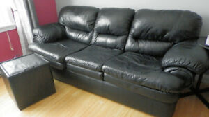Excellent Leather Couch Buy New Used Goods Near You Find Ibusinesslaw Wood Chair Design Ideas Ibusinesslaworg