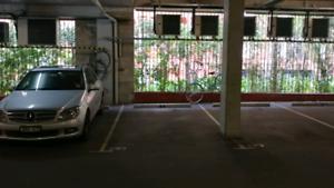 202 Grenfell St Carpark