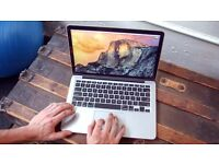 2013 MacBook Pro! Still in amazing condition!