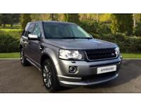 2013 Land Rover Freelander 2.2 SD4 Dynamic 5dr Automatic Diesel 4x4