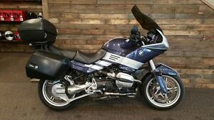 2003 BMW R1150RS