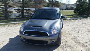 2010 MINI Cooper S  Coupe (2 door)