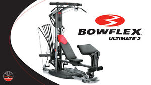 Bow flex ultimate gym 2