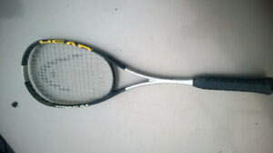 Squash Racquet Dunlop & Head