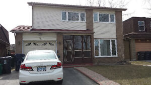 Loving spacious 7 BR Full House + Basement High Demand Area