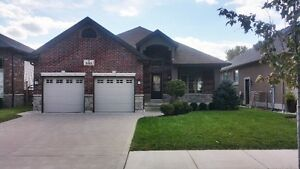 MOVE IN TODAY- BEAUTIFUL LASALLE HOME